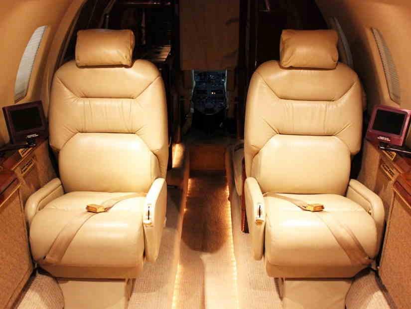 бизнес джет Cessna Citation VII