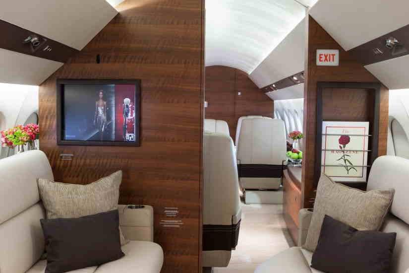 бизнес джет Dassault Falcon 900 DX