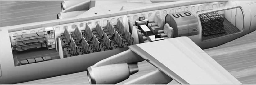 схема самолета Avro Business Jet