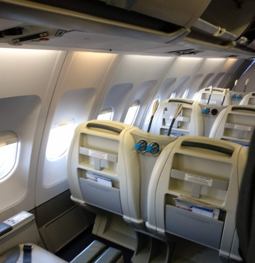 бизнес джет Airbus A310-300F