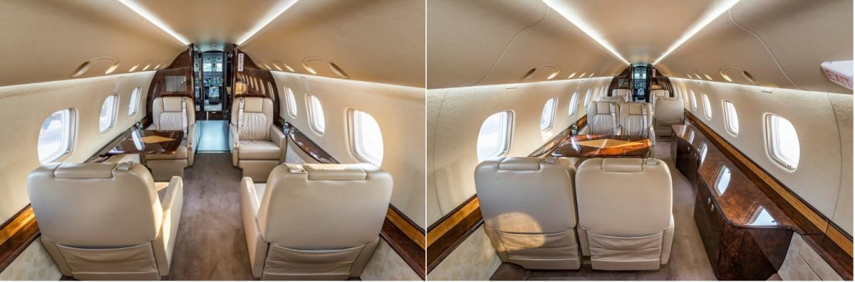 кресла jet sharing