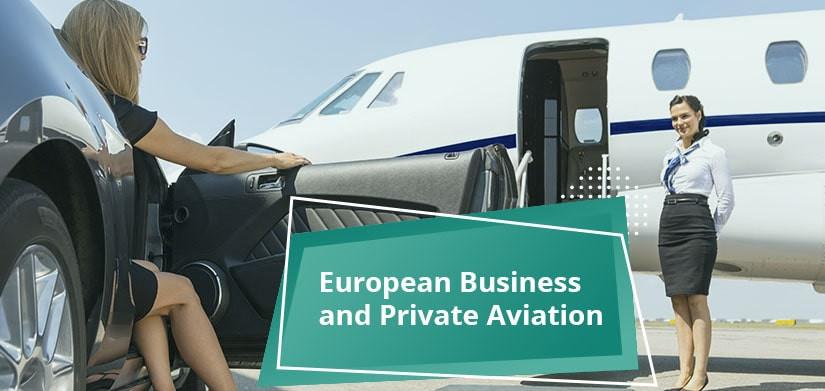 центр бизнес авиации и менеджмента