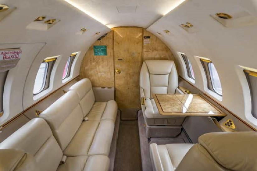 бизнес джет Beechcraft Hawker 1000