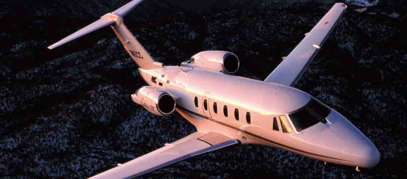 самолет Cessna Citation VII