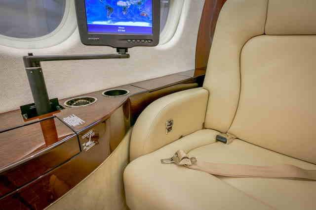 перелет самолетом Dassault Falcon 2000 LX