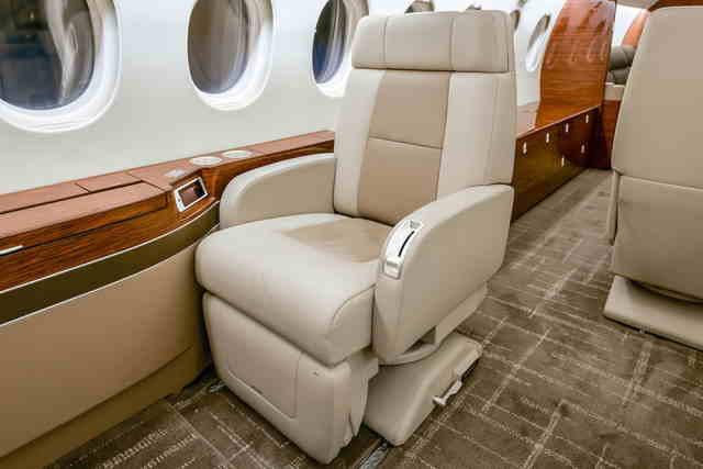 аренда самолета Dassault Falcon 900 LX