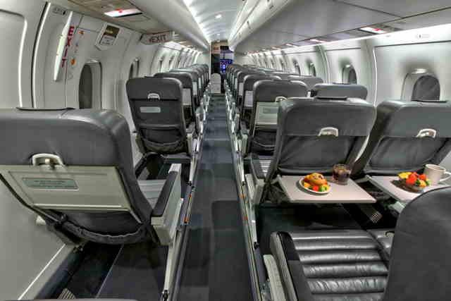 бизнес джет Dornier 328Jet в России