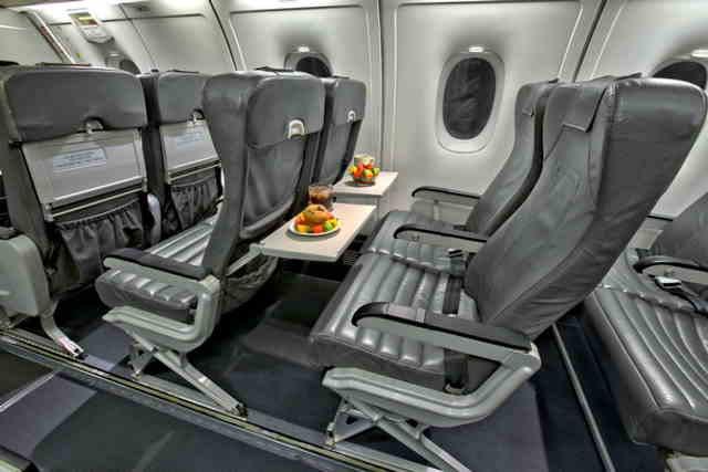 арендовать бизнес джет Dornier 328Jet