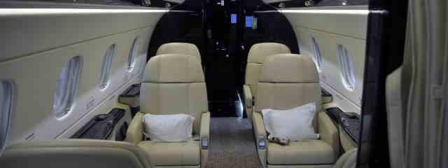 перелет самолетом Embraer Legacy 450