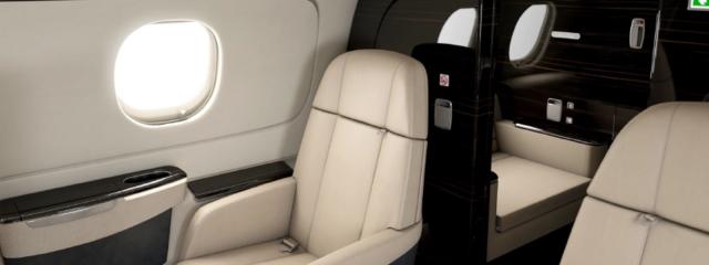 аренда самолета Embraer Legacy 450