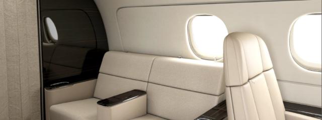 арендовать бизнес джет Embraer Legacy 450