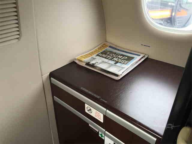 бизнес джет Embraer Phenom 100 в России