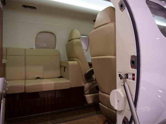 бизнес джет Embraer Phenom 300 в России