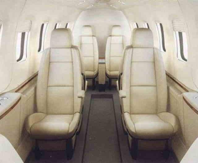 бизнес джет Grob SPn Utility Jet в России