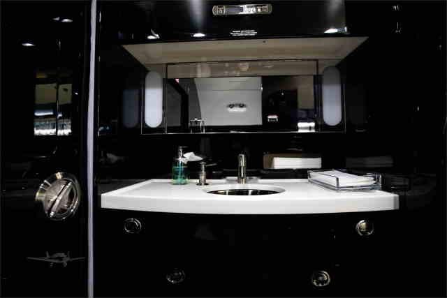 арендовать бизнес джет Gulfstream G400