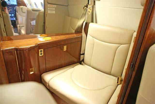 аренда самолета Hawker 400XP
