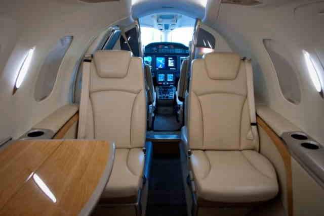 аренда самолета HondaJet HA-420
