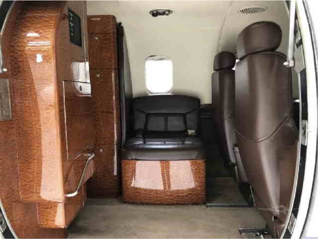 арендовать бизнес джет Learjet 31