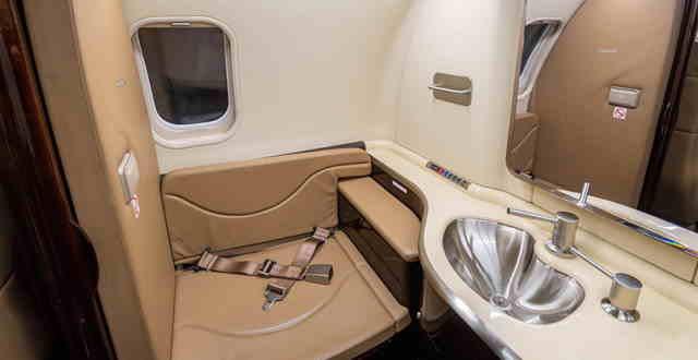 бизнес джет Learjet 45 XR в России