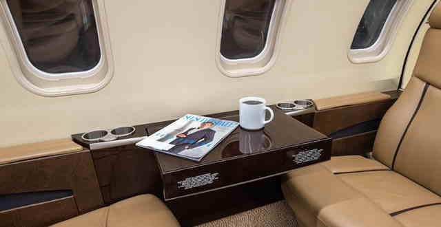 аренда самолета Learjet 45 XR