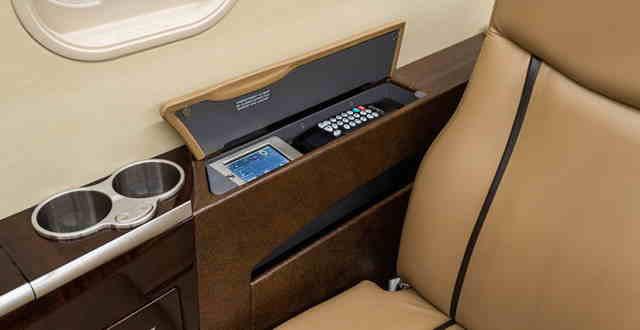 арендовать бизнес джет Learjet 45 XR