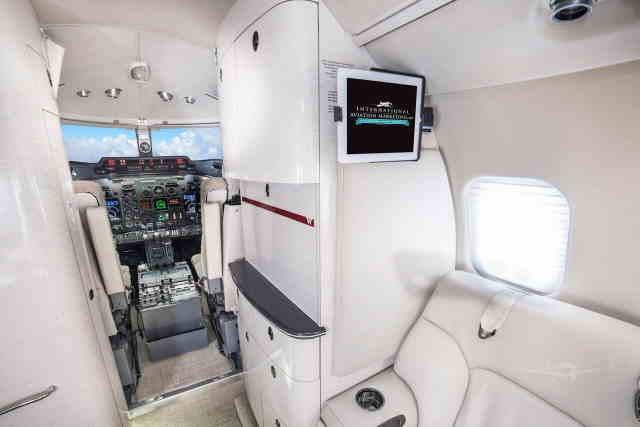 аренда самолета Learjet 60