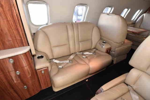 арендовать бизнес джет Learjet 60