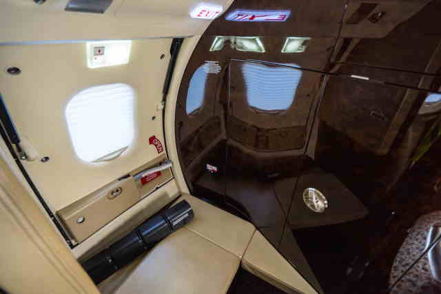 перелет самолетом Learjet 60XR