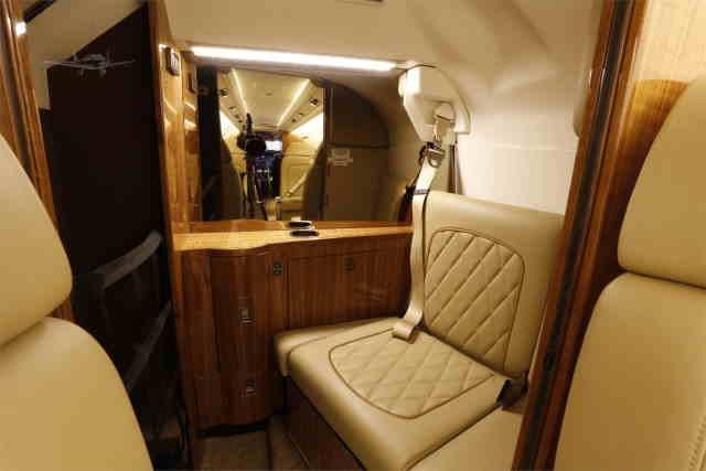 аренда самолета Nextant 400 XT