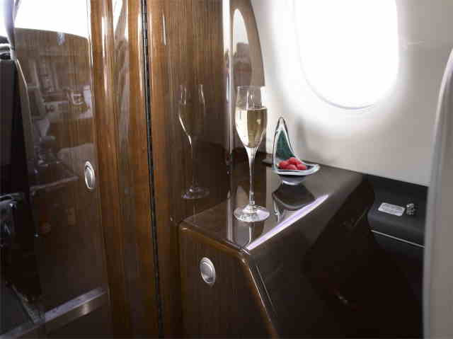 арендовать бизнес джет Pilatus PC-12
