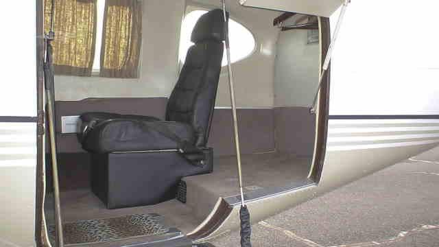 аренда самолета Piper PA31 Navajo