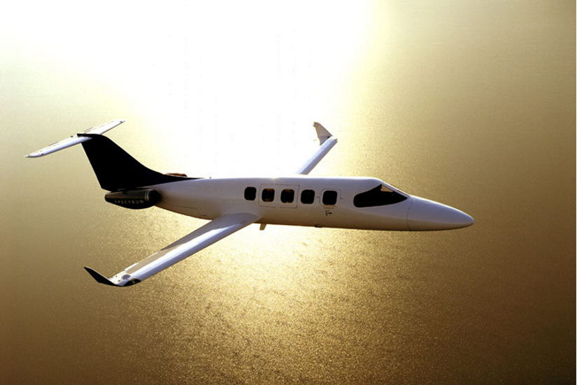 самолет Spectrum 33