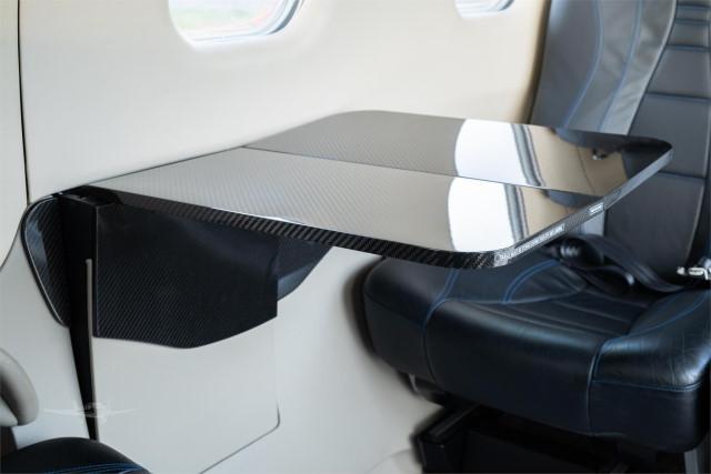 перелет самолетом Daher Socata TBM 910