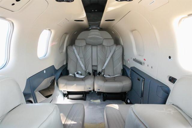 фото частного самолета Daher Socata TBM 940