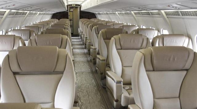 фото частного самолета Avro Business Jet