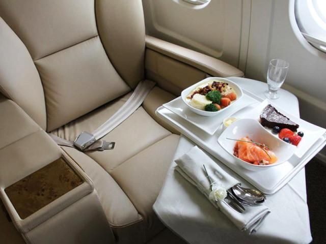 аренда самолета Avro Business Jet