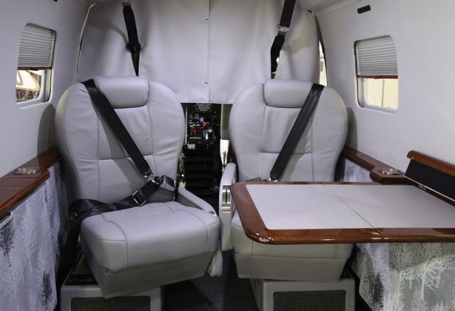 фото частного самолета Quest Kodiak 100