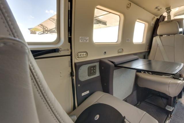 аренда самолета Quest Kodiak 100