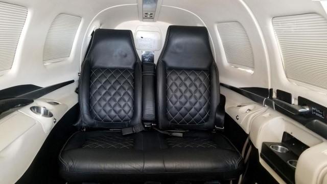 аренда самолета Piper М600