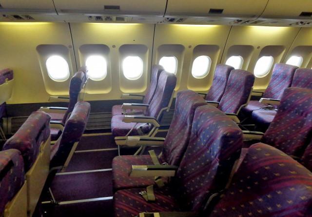 фото частного самолета Airbus A300 B4F