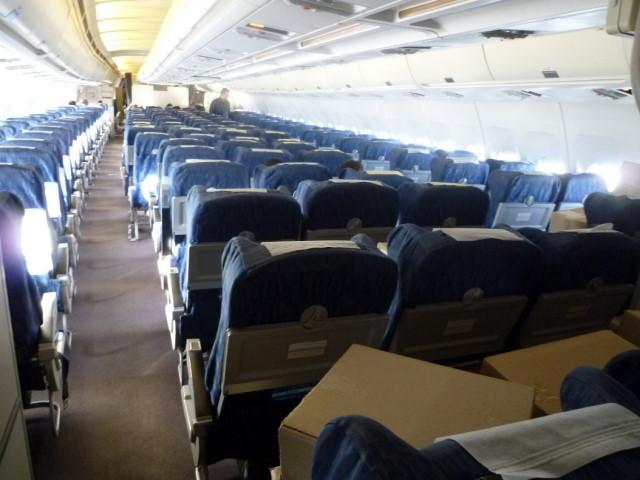 фото частного самолета Airbus A310-300F