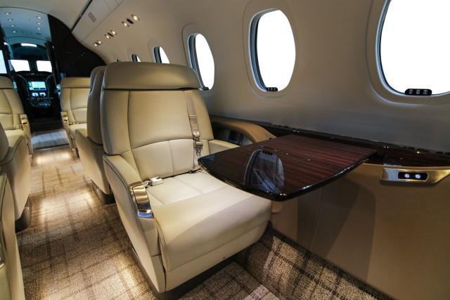 арендовать бизнес джет Cessna Citation Longtitude