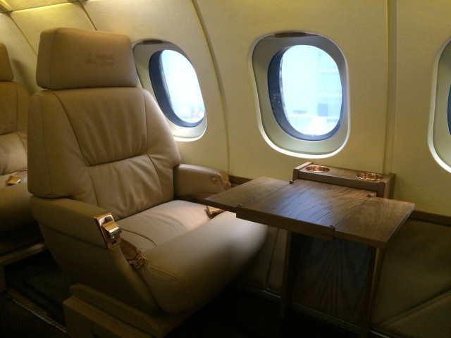 аренда самолета Beechcraft Hawker 700