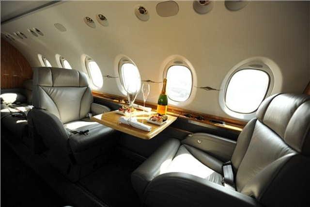 аренда самолета Beechcraft Hawker 900 XP