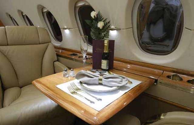 арендовать бизнес джет Beechcraft Hawker 900 XP