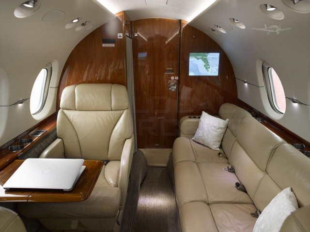 бизнес джет Beechcraft Hawker 900 XP в России