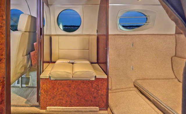 аренда самолета Beechcraft King Air 100