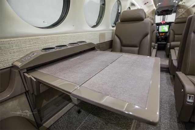 аренда самолета Beechcraft King Air 350