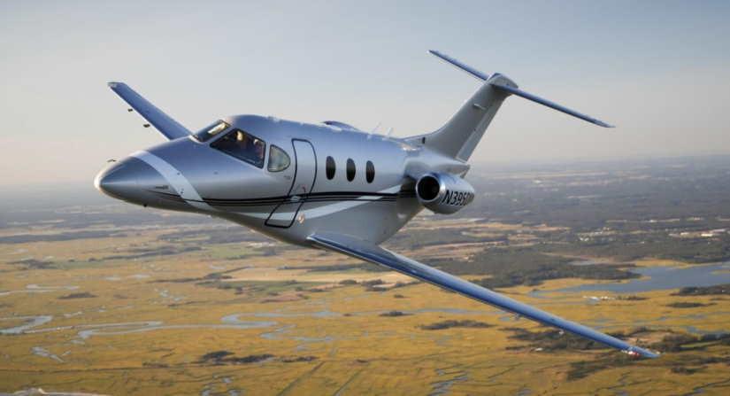 самолет Beechcraft Premier I