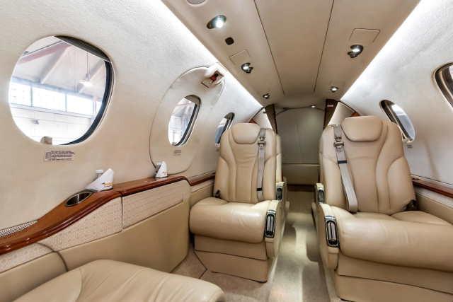 аренда самолета Beechcraft Premier I